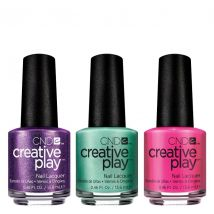 CND Creative Play Nail Lacquer 13.6ml