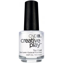 CND Creative Play Top Coat 13.6ml