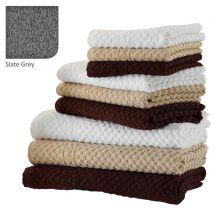 BC Softwear Serenity Hand Towel, Brown