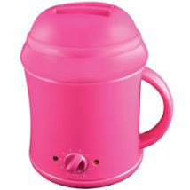Deo Wax Heater, Pink 1000cc