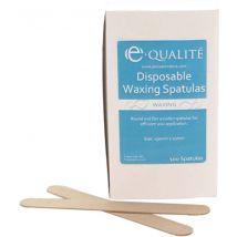Equalite Disposable Waxing Spatulas (100)
