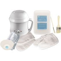 Equalite 500cc Paraffin Wax Starter Kit