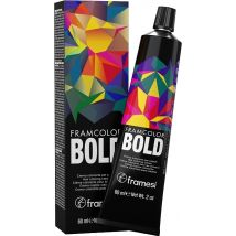 Framesi Framcolor Bold Metallics, Smokey 60ml