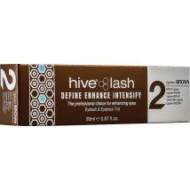 Hive Lash & Brow Tint, Uptown Brown 20ml