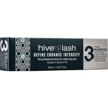 Hive Lash & Brow Tint, Twilight Blue/Black 20ml