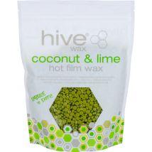 Hive Coconut & Lime Hot Film Wax Pellets 700g