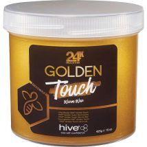 Hive 24K Golden Touch Warm Wax 425g