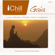 iChill Music CD, Gaia