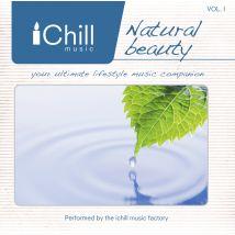 iChill Music CD, Natural Beauty