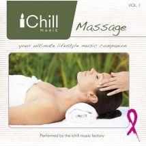 iChill Music CD, Massage