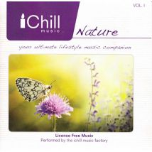 iChill Music CD, Nature Vol 1