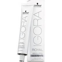 Schwarzkopf Professional Igora Royal Absolutes Silverwhite 60ml