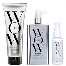 The Immaculate Collection - COLOR WOW Dream Clean