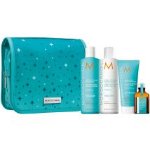 Moroccanoil Holiday Set, Volume