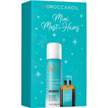Moroccanoil Mini Must Haves, Dark Tones