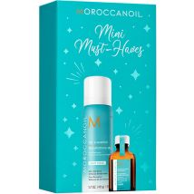 Moroccanoil Mini Must Haves, Light Tones