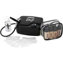 Mistair Onyx Airbrush Starter Kit, Medium