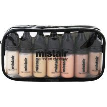 Mistair Airbrush Foundation Pack
