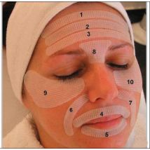 SkinMate Pure Collagen Natural Shape Masks (5)