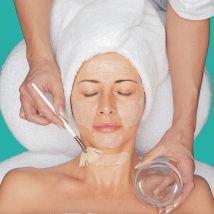 SkinMate Algae Gel Repair Masks (5)