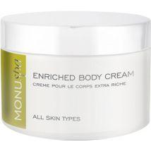 Monu Spa Enriched Body Cream 180ml