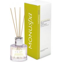 Monu Reed Diffuser, Rejuvenating 100ml