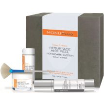 Monu Resurface & Peel Homecare Kit