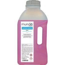 Mundo Sanitizing Hand Gel 2 Litre