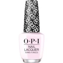 OPI Nail Lacquer Hello Kitty, Let's Be Friends 15ml