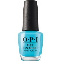OPI Nail Lacquer Neon, Music is My Muse 15ml