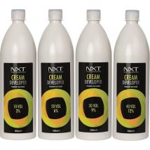 NXT Cream Developer 1 Litre