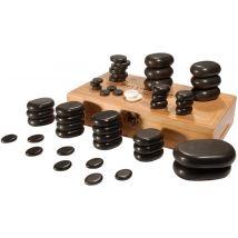 36 Piece Stone Set