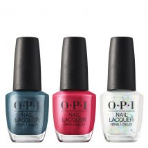 OPI Nail Lacquer Shine Bright 15ml