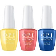 OPI GelColor Mexico City 15ml