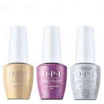 OPI GelColor, High Definition Glitter 15ml