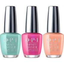 OPI Infinite Shine Mexico City 15ml