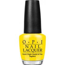 OPI Nail Lacquer, I Just Can't Cope-acabana 15ml
