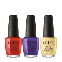 OPI Nail Lacquer Mexico City 15ml
