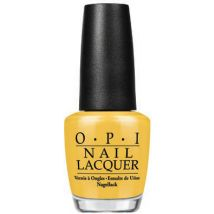 OPI Nail Lacquer, Never A Dulles Moment 15ml