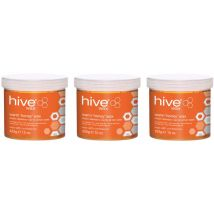 Hive Warm Honey Wax 3 for 2 Pack