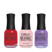 Orly Breathable Nail Colour