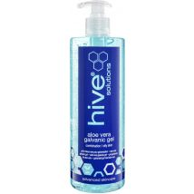 Hive Solutions Aloe Vera Galvanic Gel 500ml