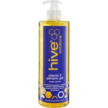 Hive Solutions Vitamin E Galvanic Gel 500ml