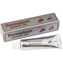 Permalash Eyelash Dye, Brown 15ml