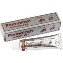 Permalash Eyelash Dye, Light Brown 15ml