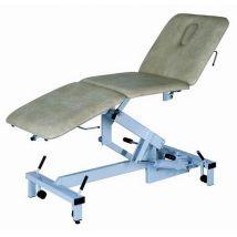 Plinth 503H Hydraulic Couch