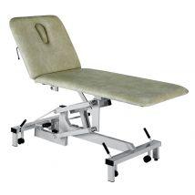 Plinth 502H Hydraulic Couch