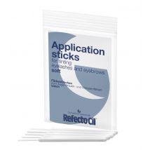 RefectoCil Application Sticks, Soft (10)
