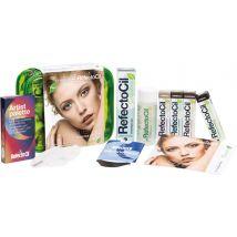 RefectoCil Sensitive Tinting Starter Kit