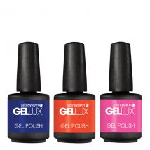 Salon System Gellux Gel Polish 15ml